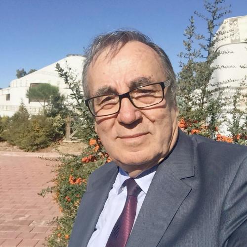 Mustafa Pala1